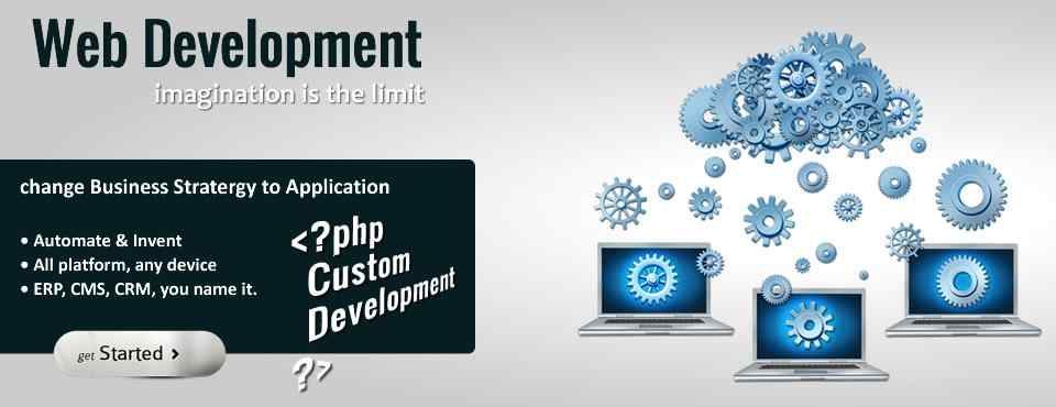 Website Development Services In Calgary